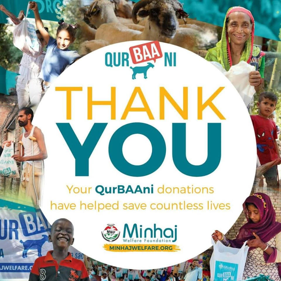 Qurbani 2020 Report